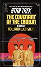 The Covenant of the Crown (Star Trek: The Original Series Book 4)