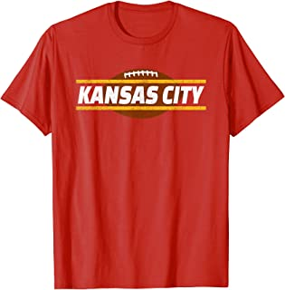 2020 Kansas City Cool Football KC Vintage Kc football fan...