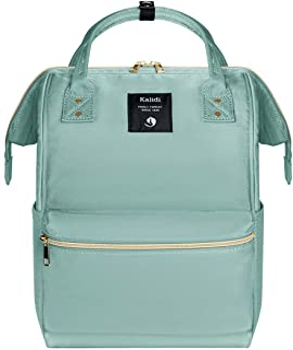 7b1d73276 KALIDI Casual Daypack Lightweight School Bag Unisex Laptop Backpack Rucksack  fits 15 inch MacBook Laptop for