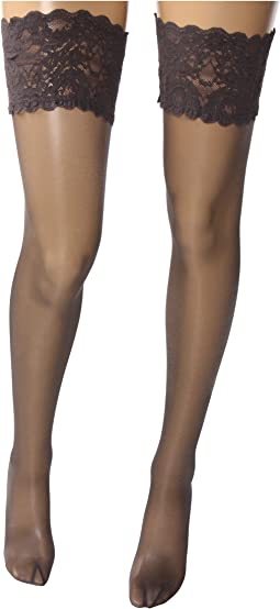 e8011c096 Satin Touch 20 Stay-Up Thigh Highs
