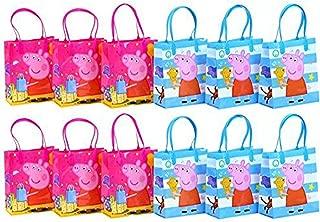 Best peppa pig party bags Reviews