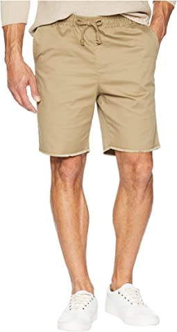 A.T. Dayshift Elastic Shorts II