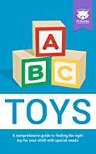 The Special Needs Toy Guide