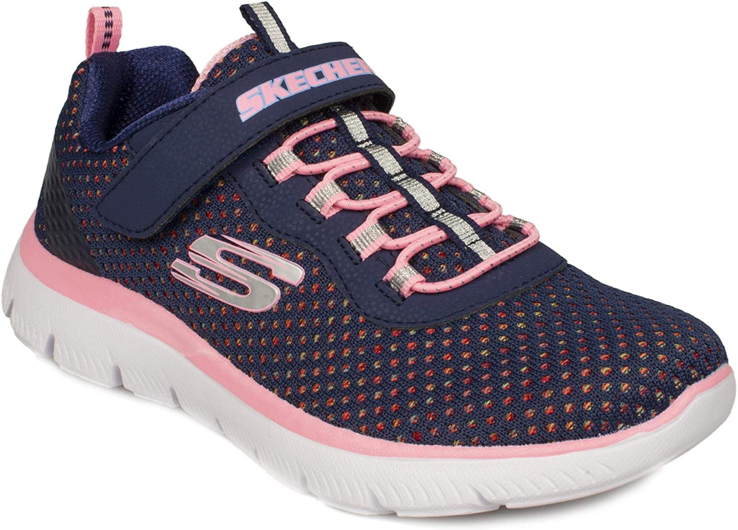 Limited time for free Be super welcome shipping Skechers Unisex-Child Casual Sneaker