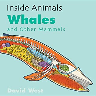 Whales and Other Mammals (Inside Animals)