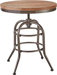 Best copper wood table Reviews