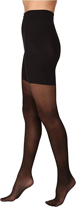 HUE - Sheer Shaping Tights