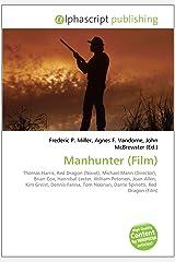 Manhunter (Film) Paperback