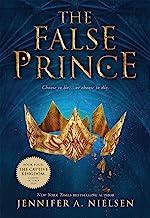 Download Book The False Prince (The Ascendance Series, Book 1) PDF