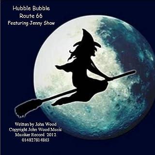 Hubble Bubble (We're in Trouble) [feat. Jenny Shaw]