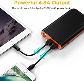 Explore portable power banks for tablets |