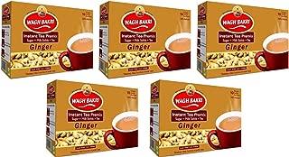 Wagh Bakri Instant Tea Premix - Ginger 10 Sachets