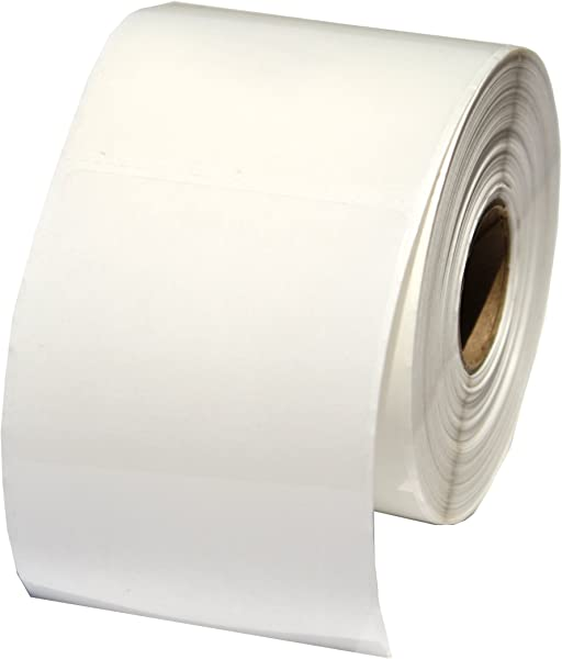 Clear Label Protector Shields 2 25 X 3 400 Label Shields Per Roll
