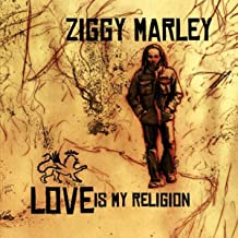 love is my religion mp3