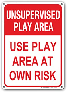 Best play area signs Reviews