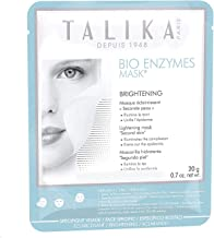 Talika Bio Enzymes Brightening Mask , Brightening Face Mask , Illuminating Biocellulose mask for a dull complexion