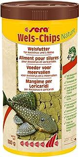 Sera Wels-Chips Nature 1.000 ml