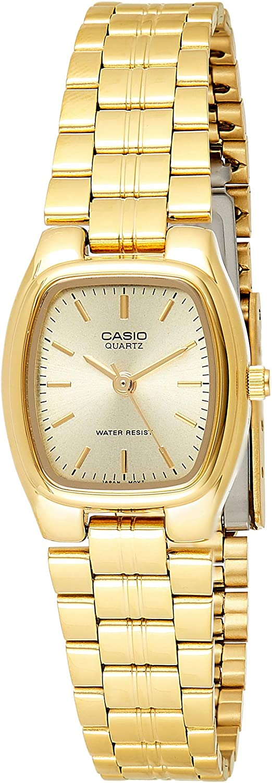 Wristwatch Women's Casio Ltp-1169N-9A Steel price Safety and trust Vintage