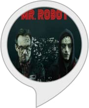 Mr. Robot facts