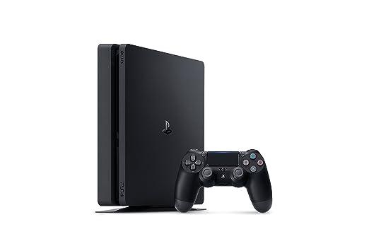 Sony PlayStation 4 Konsole - 1TB Schlanke Ausgabe : Amazon.de: Games