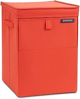 red hamper box