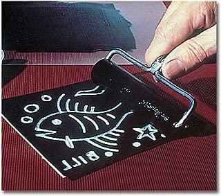 Melissa & Doug Scratch Art Scratch Foam Board (12 x 18 inches), 12 Boards