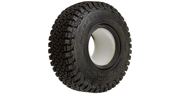 PROLINE 1012414 Bf Goodrich All-Terrain Ko2 1.9 G8 Compound Rock Terrain Tires PRO1012414