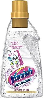 Vanish Oxi Advance - Multi Power Crystal White Gel - Vlekkenverwijderaar voor Witte Was - 750 ml