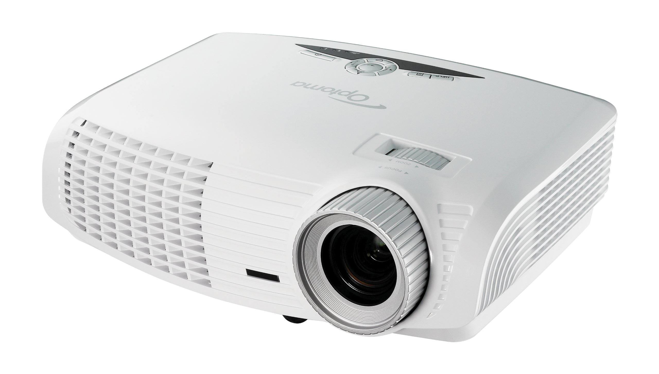 Optoma Projector HD20 Video - Proyector (1700 lúmenes ANSI, DLP ...