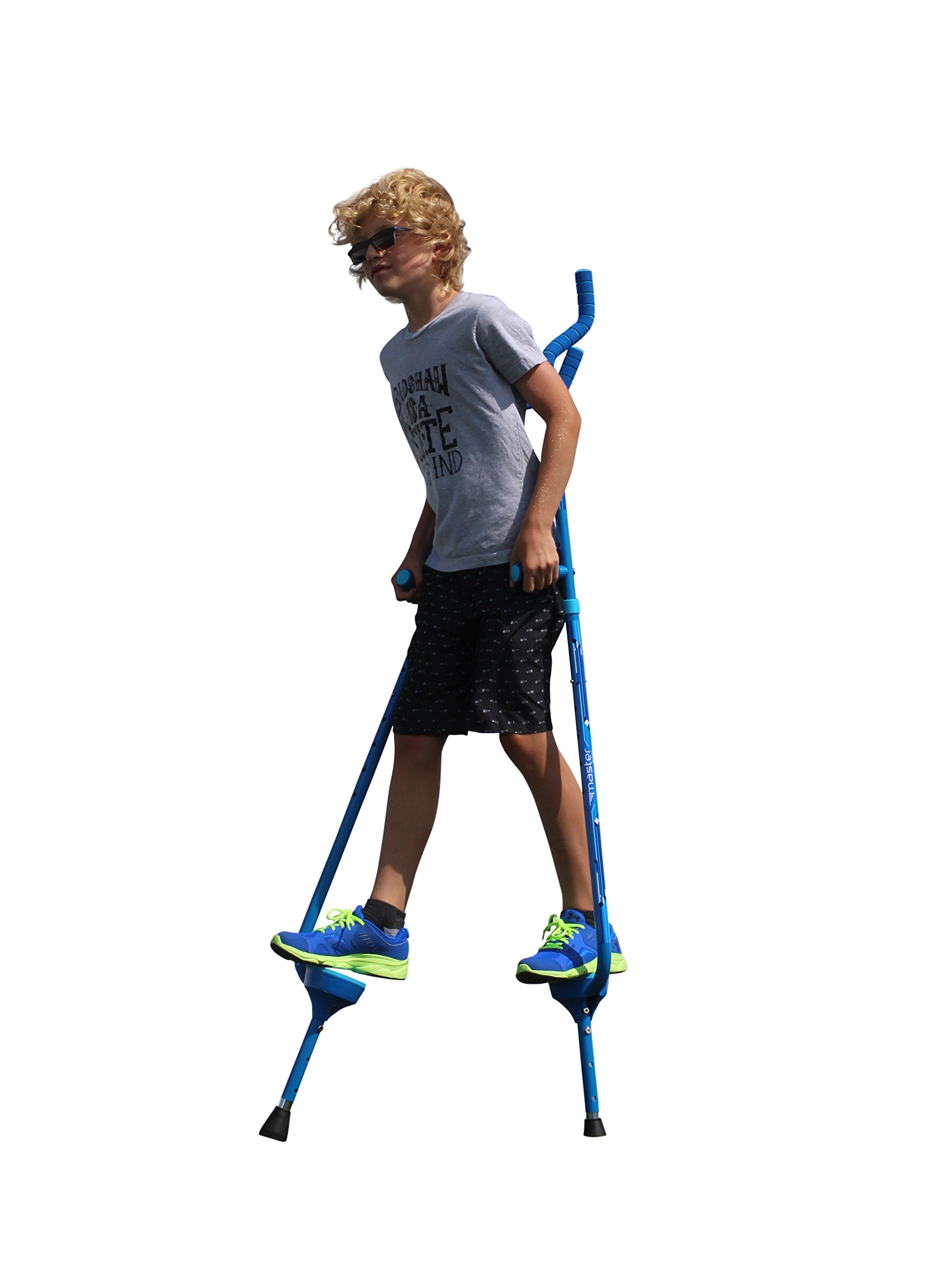 Flybar Master Walking Stilts Weights