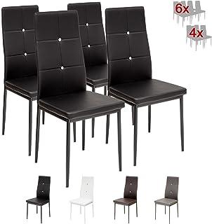 Amazon.es: sillas comedor baratas