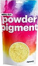 Hemway   24K goud epoxy kleurstof pigment poeder kleur ultra-Sparkle kleurstof metallic pigmenten voor epoxyhars polyureth...