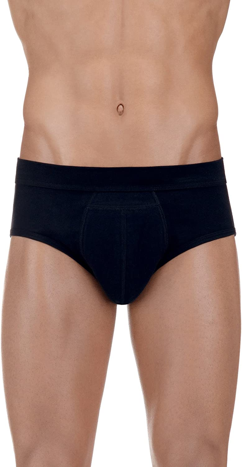 PROTECHDRY Washable Urinary Incontinence SEAL limited product Cotton Underwear Brief Superior