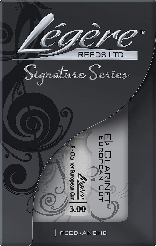 European Cut Alternative dealer 2.5 55% OFF Strength Mid-flat Reed Lightweight Clarinet