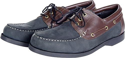 HKM 10042 Bateau Chaussures Marbella