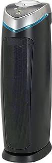 Germ Guardian True HEPA Filter Air Purifier with UV Light Sanitizer, Eliminates Germs, Filters Allergies, Pollen, Smoke, D...