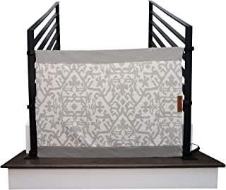 Best baby gates for odd stairs Reviews