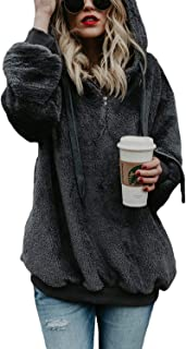Best cosy hoodie women's Reviews