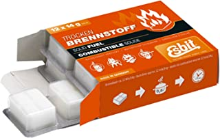 Esbit Solid Fuel Tablets - 12 x 14g