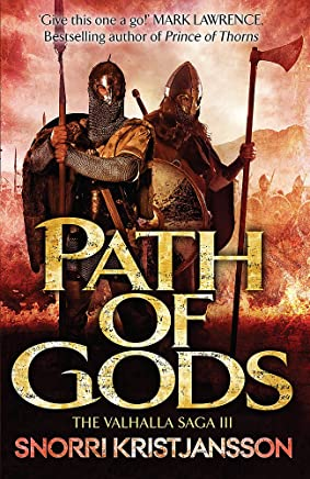 Path of Gods (Valhalla Saga)