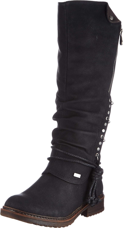 Rieker Women's Classic Knee High Boot