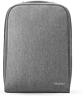 Huawei Matebook Backpack – Backpack for Tablet and Laptop up to 16 Inches, Grey