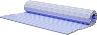 軽量 風呂ふた リーフネオ 75×110cm L-11 ブルー