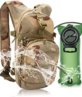 Jtrybe Water Backpack For Running