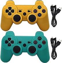 Ceozon PS3 Controller Wireless PS3 Remote Controller...