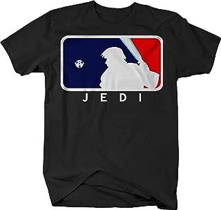 OS Gear Major League Jedi Star Wars Light Sabre Tshirt