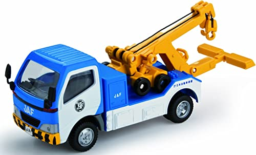 Diamond pet DK-5113 1 43 scale JAF tow truck (japan import)