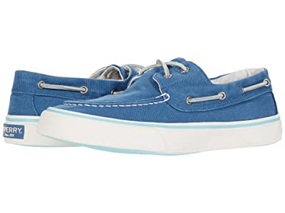 Sperry Bahama II Kick Back (Slate Blue) Men