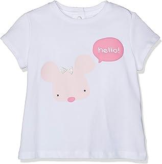 Chicco T-Shirt Manica Lunga Bimba Camiseta de Tirantes para Beb/és
