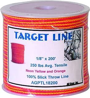 Weaver Arborist Target Throw Line